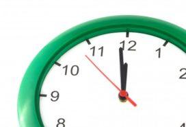 CDFD voegt twee keer kwartiertje toe aan examentijd