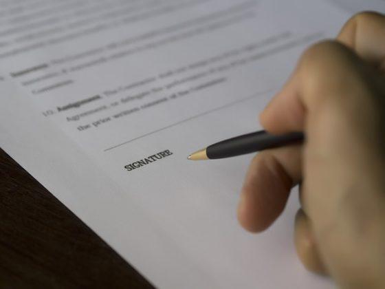 Partnerpensioen alsnog uitgekeerd dankzij valse handtekening