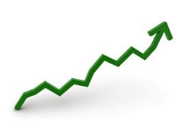 Pensioenfondsen in de lift door stijgende dekkingsgraad