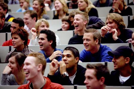Studenten minst vaak wanbetaler zorgverzekering