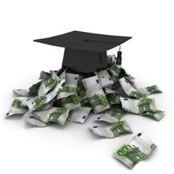'Verplicht BKR-registratie studieschuld'