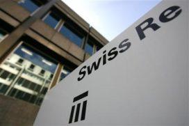 'Swiss Re in gesprek over overname Vivat'