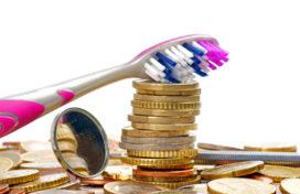 Ixorg: 'Tachtig procent tandartsspaarders houdt geld over'
