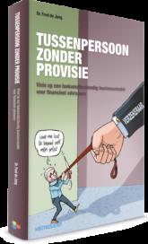 Fred de Jong wil met nieuw boek iets terugdoen voor de markt