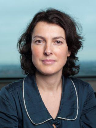 Caroline van Reedt Dortland wordt communicatiebaas Delta Lloyd