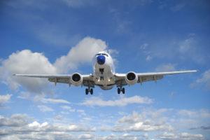 Verzekering voor vliegleed dat buiten de EU-regels valt