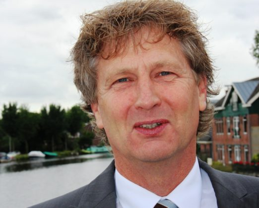 Zomerserie (1): zeven vragen aan Wilfred Mooij van Geijsel Kroon