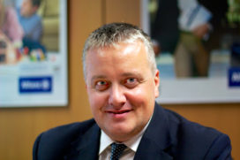 Engelsman volgt Franssen op bij Allianz Benelux
