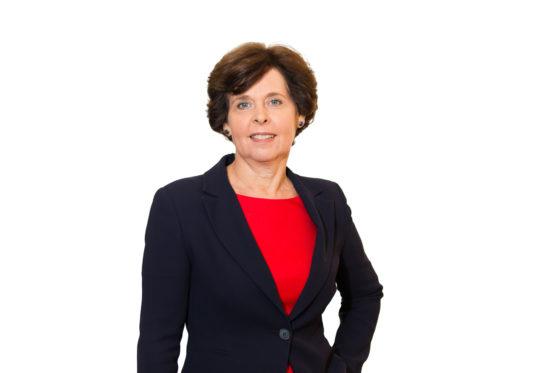 Carla Moonen nieuwe voorzitter pensioenfonds PFZW