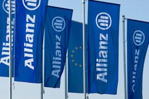 Gerichte premieverhogingen dragen bij aan recordomzet Allianz