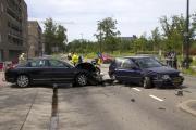 Fors meer schadeclaims automobilisten