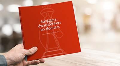 Gratis boek over leiderschap in de adviesbranche