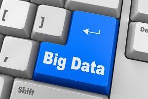 'Belang data zit nog steeds niet tussen de oren bij bestuurders'