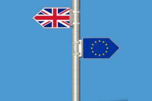 'Brexit-plan May jaagt financiële sector naar Europese vasteland'