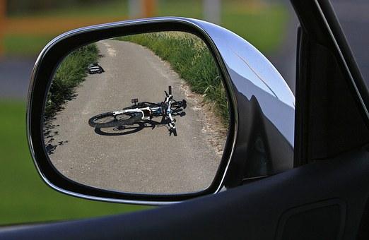 Vooral 's nachts kans op dodelijk fietsongeluk