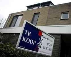 CBS: Huizenprijzen breken records