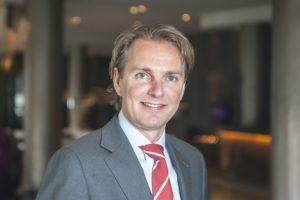Joost Heideman (Univé): 'We schuiven op van verzekeraar naar dienstverlener'