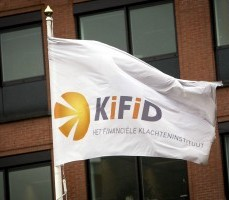 Willem Bol verliest zaak ook bij Kifid