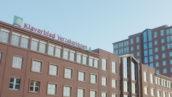 Klaverblad uit het rood, Kliphuis nieuwe voorzitter rvc