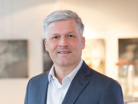 Twaalf vragen aan Maarten Edixhoven, de nieuwe bestuursvoorzitter van Aegon Nederland: 'Nog meer verbinden met de buitenwereld'