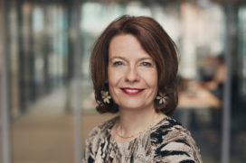 Merel van Vroonhoven ruilt AFM in voor een carrière voor de klas