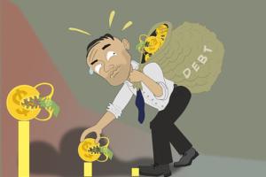 Betalingsprobleem dreigt voor 200.000 huishoudens met aflossingsvrije hypotheek