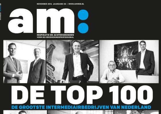 Aon grijpt koppositie in top 100 intermediair