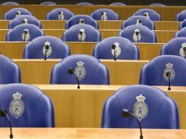 Bij welke Kamerleden moeten lobbyisten uit de branche eens buurten?