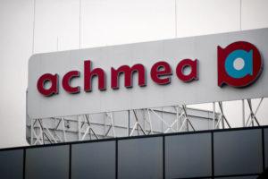 Positieve schadecijfers Achmea door uitblijven van zware stormen