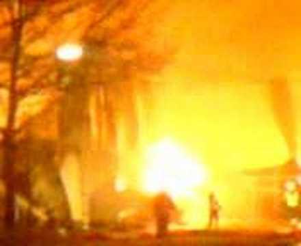 Schadelast grote branden voor 't eerst boven 700 miljoen