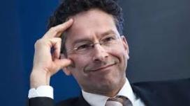 Minister Dijsselbloem: 'Beloningsverschillen in financiële sector zijn niet meer te verdedigen'