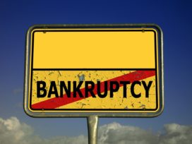 Kredietverzekeraar: 'Einde aan daling faillissementen in zicht'