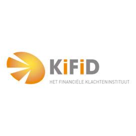 Beroep in Kifidgeschillen rentetarief doorlopend krediet