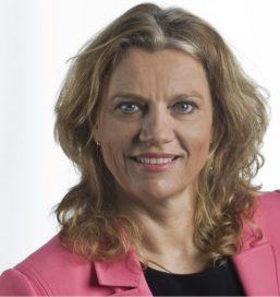 Annette Mosman verruilt Generali voor APG
