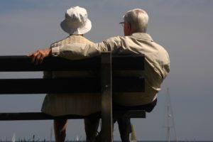 VCP: absolute zekerheid pensioen loslaten