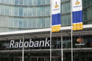 Rabobank voert winst fors op