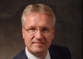 Blik op 2017 (4). Richard Weurding: 'De mouwen opstropen voor een gezonde sector'