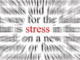 Attachment stress 80x60