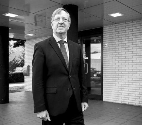Jan Veldsink: 'Overname Delta Lloyd is gewoon niet goed voor de branche'