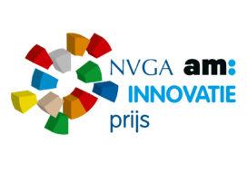 Vijf genomineerden voor NVGA am: Innovatieprijs bekendgemaakt