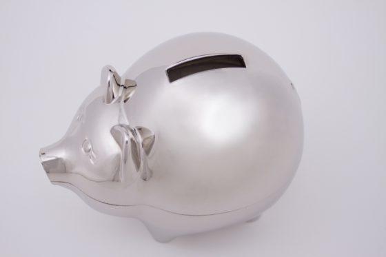Dekkingsgraad pensioenfondsen procentpunt omhoog door stijgende rente