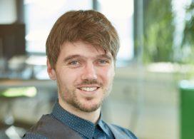 Jochem Dijckmeester (35): 'Ik snap dat jongeren afhaken als pensioen negatief wordt gepresenteerd'