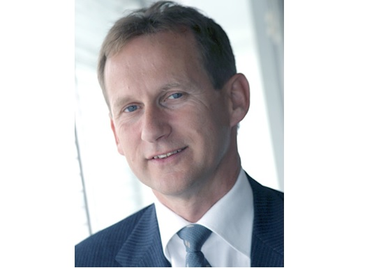 Danny van der Eijk nieuwe voorzitter VNAB