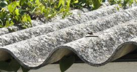 Uitstel of afstel: verbod op asbestdak hangt aan zijden draad