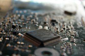 Wereldwijde investeringen in fintech naar recordhoogte
