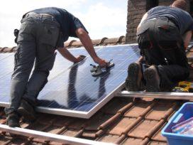 Delta Lloyd moet hagelschade aan zonnepanelen alsnog vergoeden