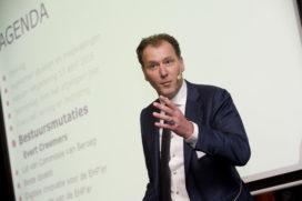 NVHP: 'Kennis- en ervaringstoets is een farce'
