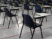 Dip in aantal Wft-examenkandidaten