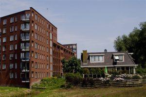 Rabobank stelt prognose bij: huizen dit jaar 8,7 procent duurder