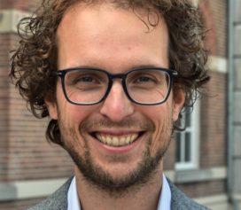Daan Tolk (31): 'Bewustzijn dat branche verandering nodig heeft groeit'
